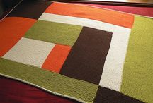 Quilts / by Mindy Bryde