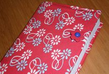 Nootebook cover