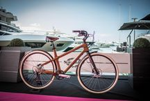 Materia Bikes Women City bike