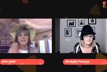 Hat Chat with Rochelle