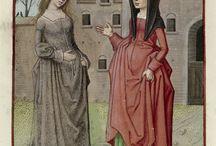 History ~ Medieval