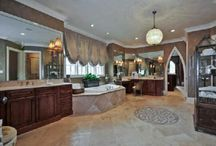 Bathroom / by summerlin Riekert