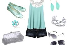 *Fashionista*  / Clothes, Shoes, Jewelry, Hair, and other fashion ideas.