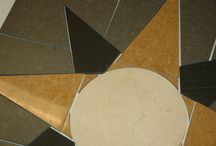 Waterjet Cutting Stone and Tile / Waterjet technology can be used to cut stone and tile for all kinds of projects.