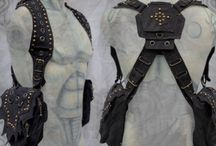 shoulder holster pouch