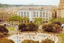 SPAIN ( BARCELONA ) / 1999