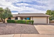 Featured Property - Real Estate (Mesa, AZ) / Featured Property Listing in Mesa, AZ (Maricopa County)