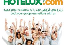 Book your Group reservations with us