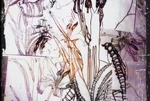 Lianne Hubbert - my work x