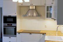 Kjøkkenideer