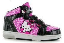 Hello Kitty tuotteet