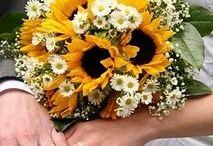 Bishop/Owens Wedding - Flowers / by Kyla Bishop
