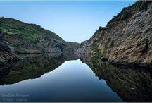 rio guadiana rio de sonhos e saudade.