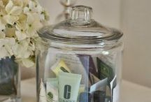 glassjar ideas