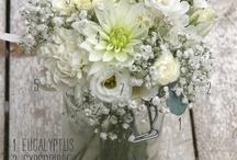 bouquet mairie / bouquet mariage civil