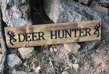 Hunting!!! / by Jennifer Bath
