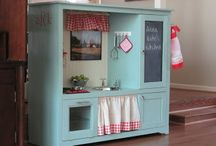Kids diy / by Andria Gibson
