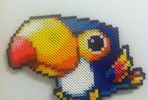 Bead Crafts / by Jessica Radke
