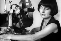 Women with a Movie Camera / Pioneering, multi-talented and formidable women in film are our focus in June as we celebrate the centenary of British women's suffrage. So what better time to showcase women behind the lens?...