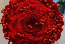 Composite bouquet