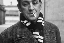 smokers / Personnages avec cigarettes