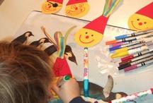 Kindergarten - Fasching