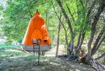 the GREAT outdoors / Camping stuff and things