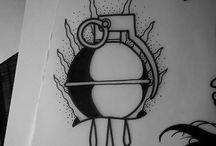 disegni l f ink