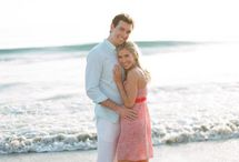 Engagement photo ideas / by Kelly Church-Kimmey