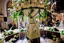 WOW! Over-the-Top Wedding decor