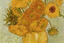 Floral masterpieces