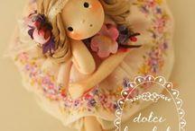 bambole di fimo^~^