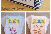 baby boo shower ideas