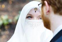 wedding muslim