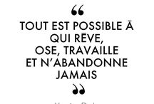 Ces citations qui nous boostent