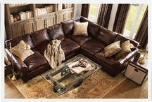living room / by Jessica Kia