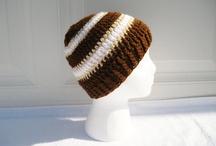 Crochet for men / by Kait Pelham