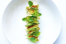 Plating and ideas