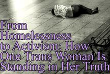 LGBT Activism Stories