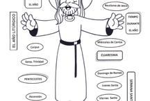 Any liturgic