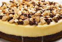 Cheesecakes & Tarts