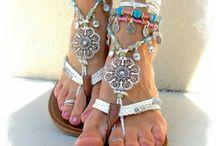 Shoe jewelry