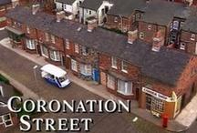 Coronation Street / Love, love, love this show.