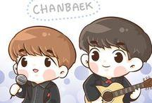 chabaek