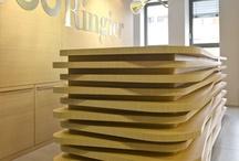 MOBILIARIO OFICINA / Muebles de oficina