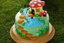 Millie cake
