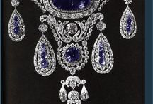 Jewellery. Shine bright like a diamond  / by Jessica Oswald