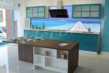 3D Mutfak
