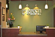 Green Dental, a Broomfield Cosmetic Dentist