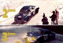 Alpine A110 / #Alpine #A110 de A à Z